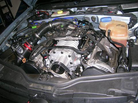 nobrakes's car