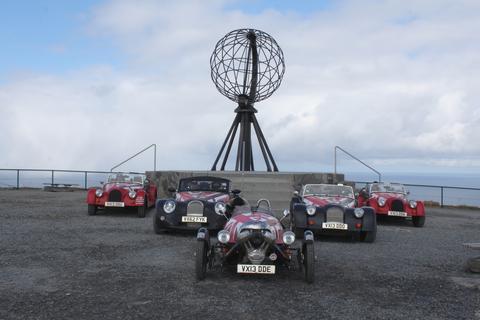 asbojohn's car
