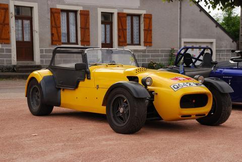 dhutch's car