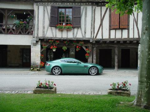 sadlerj's car