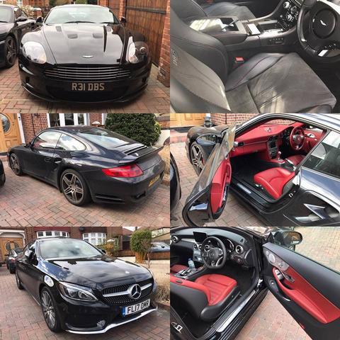 vinnie83's car