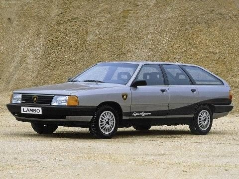 andrew's car