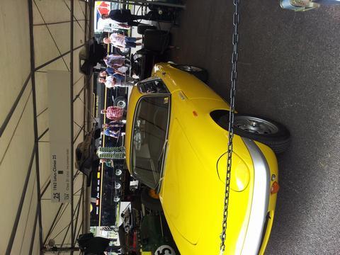 EB89's car