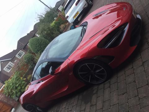 D1ckie's car