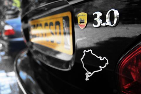effkay's car