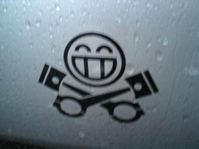 AndySpecD's car