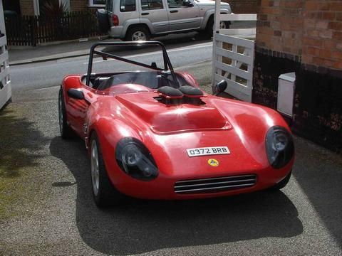 qwick's car
