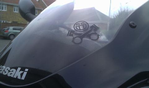 Maruchino's car