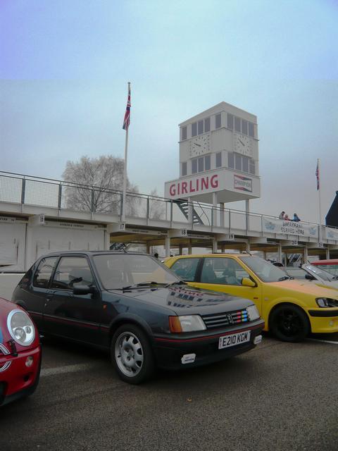 DeuxCentCinq's car