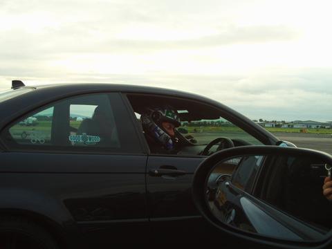 AngryApples's car