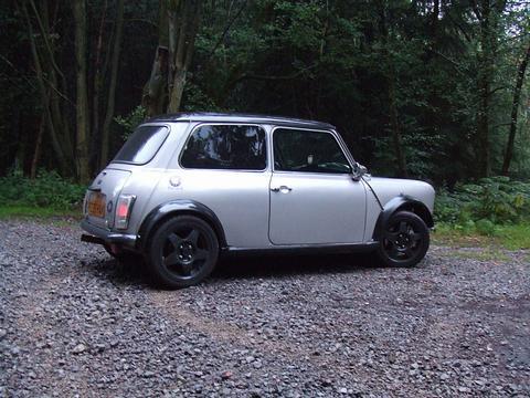 Equinox96's car