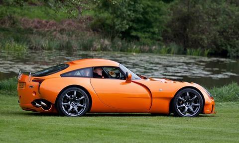 SirSagalot's car