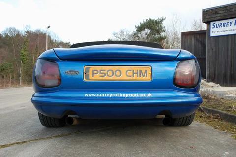 Vixpy1's car
