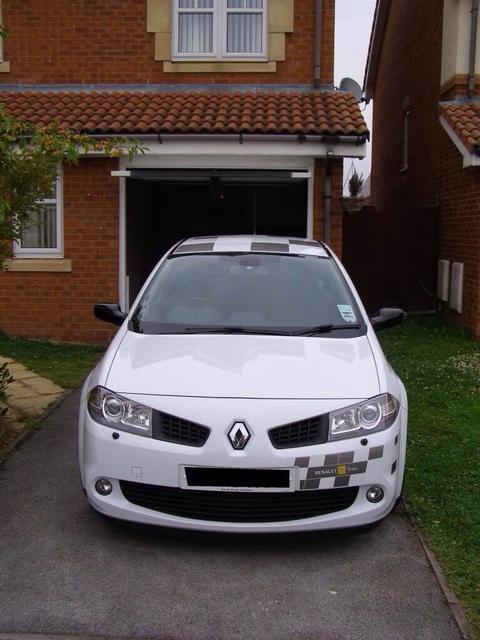 deadmau5's car