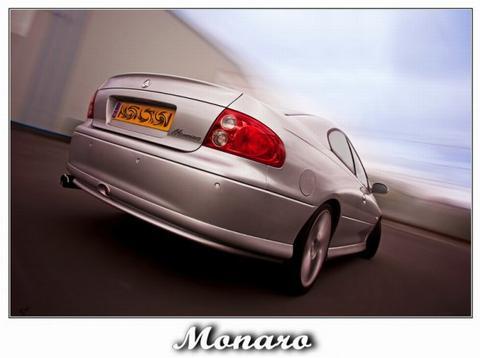 Monaro5.7's car