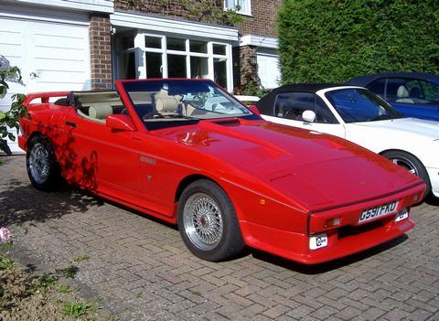 908glen's car