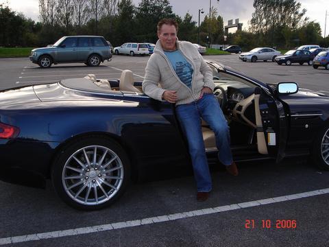 Brianzx's car