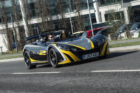 redalex's car