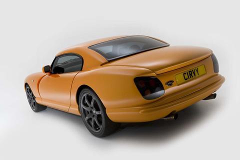 C1RVY's car