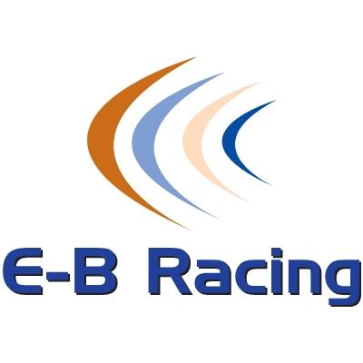 E-B's car