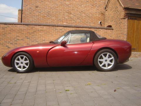 roseytvr's car