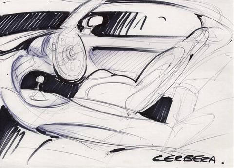 soad's car