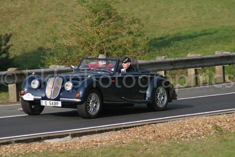 ColinM50's car