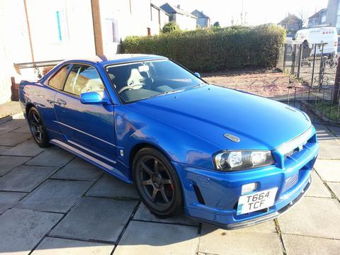 paul450's car