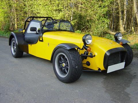 Shaun_E's car