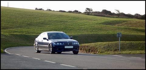 petrolveins's car