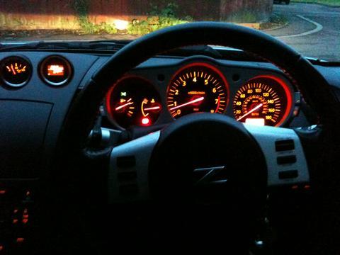 oj121's car