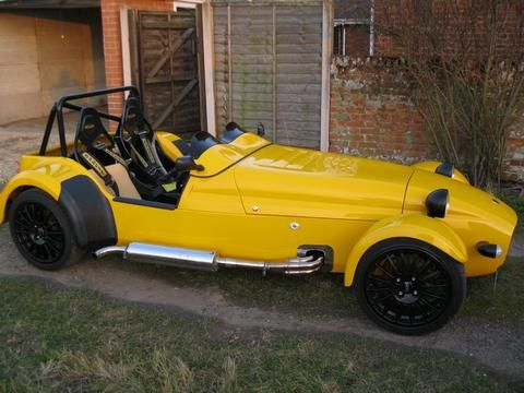 PeXy's car