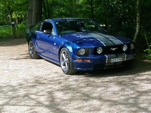 seeby's car