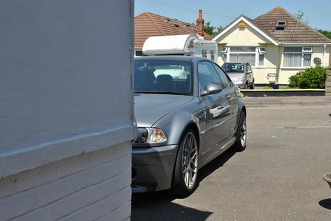 Jamesp24's car