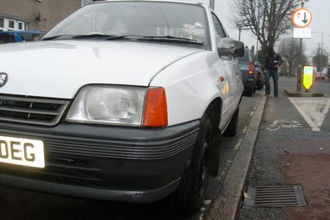 camhasnoname's car