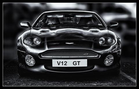 GTDB7's car