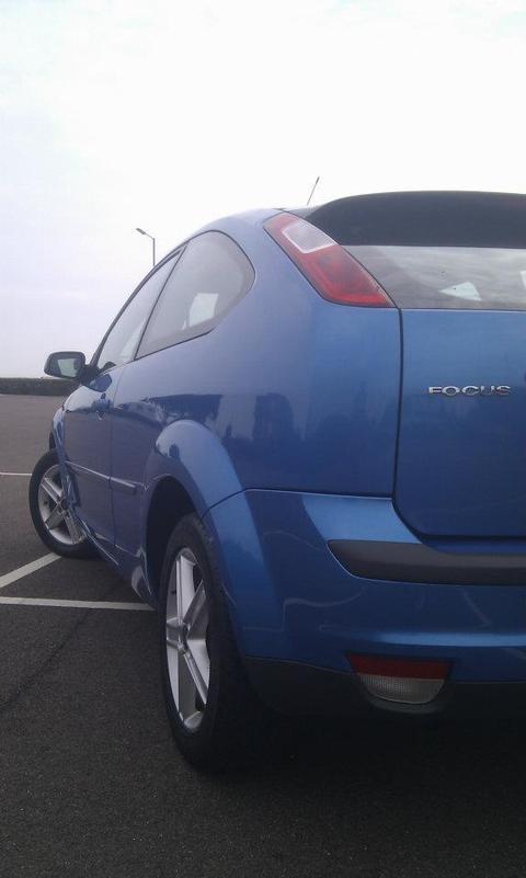 Gatsods's car