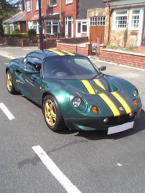 minimax's car