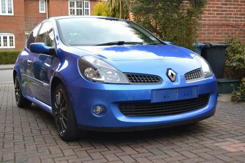 C2james's car