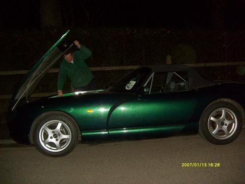 PigottBE's car