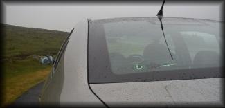 snowmuncher's car