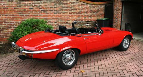 SESH's car