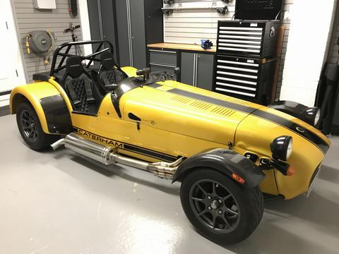 grenpayne's car