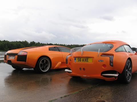 Number55's car