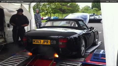pjac67's car