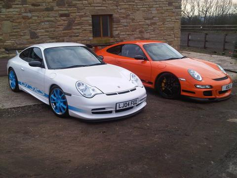 used 2008 porsche 997 gt2 for sale in oxfordshire pistonheads. Black Bedroom Furniture Sets. Home Design Ideas