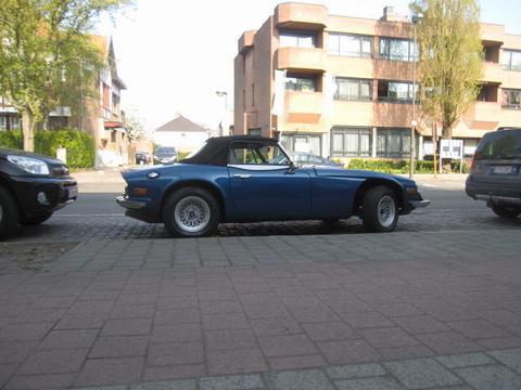 bluezeeland's car