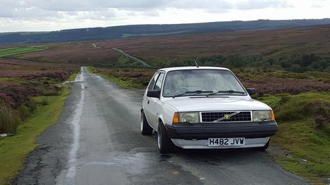 STIfree's car