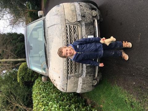 Ptrb's car