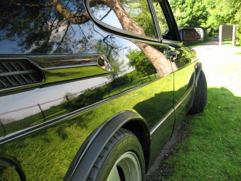 NiceCupOfTea's car